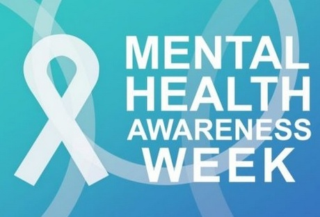 Mental Health Awareness Week survey says to be more kind as a society