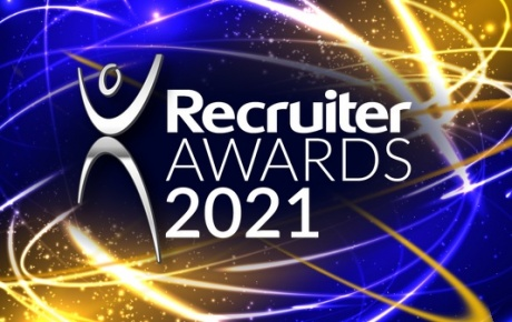 Great News! People First has been shortlisted for the 2021 Recruiter Awards