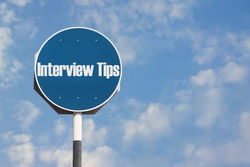 JOB INTERVIEW TIPS-5 year plan